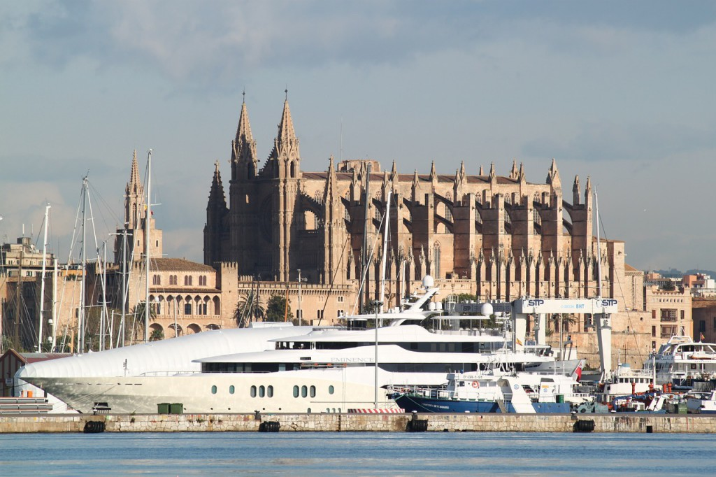 10 überraschende Fakten über Mallorca
