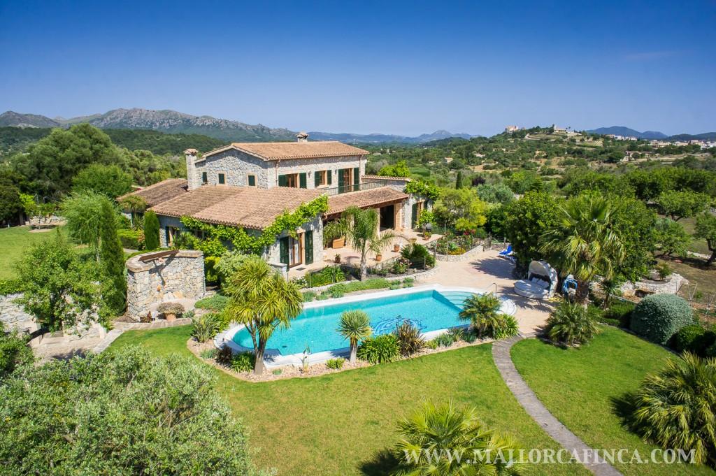 Mallorca: Immobilienmarkt lockt ausländische Investoren